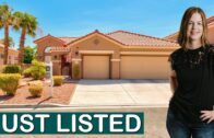 Summerlin House for Sale-2,075 square feet   3 beds  