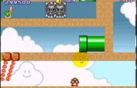 Super Mario Flash Desert Part 1