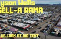 Tyson Wells sells Rama 2019