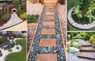 39 Creative Rock Garden Landscape Ideas on a Budget |