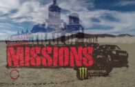 Addictive desert design to participate in the mission road in