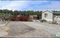 California Oasis Hot Springs Community and RV Park Desert Hot