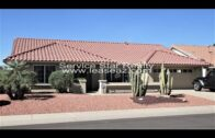 El Mirage Homes for Rent 2BR/2BA by Sun City West