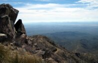 Haquajara Mountains-Wenden, Arizona-RV Camping