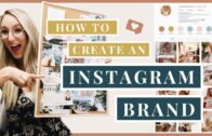 How to create your unique Instagram brand as a hairstylist