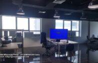 Jumeirah Lake Towers Dubai Armada Tower 3 JLT Office Video