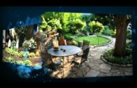 Knoxville Tennessee Front Yard Landscape Design Idea