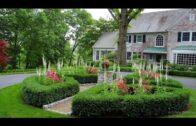 Landscape Ideas in Front of the House | Landscape Design