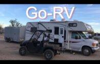 Quartzsite, AZ La Posa West Long-term visitor area GPS N