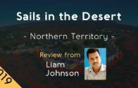 Sailing in the desert 5⭐ Review 2019