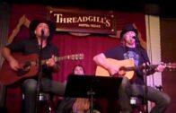 Sean Davis-The Desert in My Mind-THREADGILLS AUSTIN, TX 8-07-2011 Talking