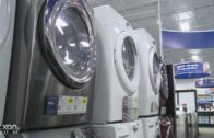 Texas enters its third year of tax-free weekend for energy-saving
