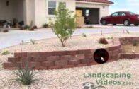 Backyard landscaping design, small backyard landscaping ideas, small front yard