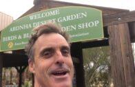 Borrego Springs Abdnha Desert Garden and the legendary Michael Buckner