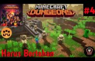 Cactus Canyon-Minecraft Dungeons-PC/PS4 Game Indonesia Part 4