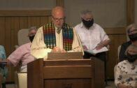 Desert Garden Worship Service June 27, 2021
