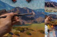 Kimball Gessler Desert Landscape Studio