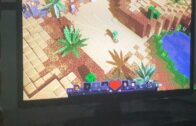 Minecraft dungeons cacti canyon and luxury merchant ep 5