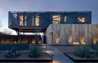 Modern Desert House Containment Appeal
