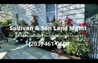 Sullivan & Sons Landscape Management-(203) 461-0604