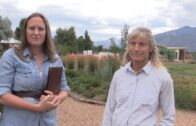 Taos Landscape Family and Garden Lifestyle