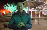 The best Christmas lights in St. George, Utah!