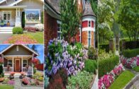 30 wonderful front yard creative budget ideas that will inspire