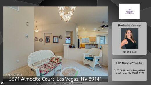 5671, Almosita Courthouse, Las Vegas, Nevada 89141