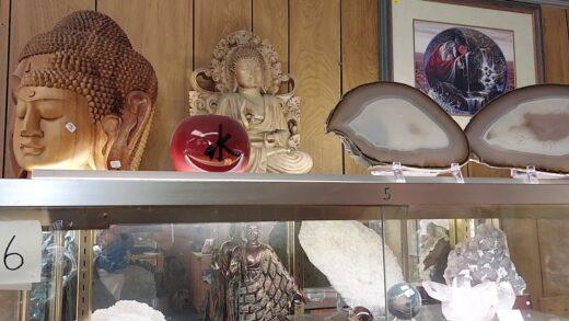 Arizona Quartzite and Gem Fair 2021