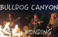 Camping with friends in Arizona   Developing our nomadic family