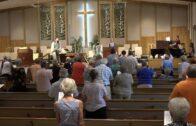 Desert Garden Worship Service June 6, 2021