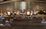 Desert Garden Worship Service May 16, 2021