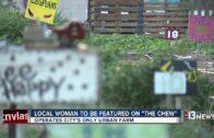 Desert Garden featured on The Chew
