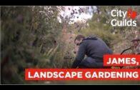 James Cuffy, Landscape Gardening