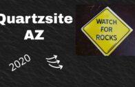 Quartz Stone 2020
