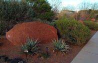 Red Mountain Desert Gardens in St. George, Utah