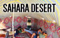 Smashing the Sahara Desert-Court in Act 66