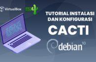 debian 10 cactus tutorial