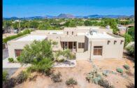 6610 E. Barwick Drive, Cave Creek, AZ 85331-Custom house covers