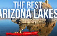 Best Lakes in Arizona 2021