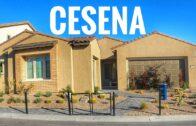 Carmel Cliff Pulte Homes Summerlin-Cesena-Las Vegas Strip View-$930K