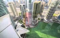Renovated office / Platinum Tower JLT / VACANT